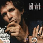 Keith Richards – Talk Is Cheap – 30th Anniversary Reissue
